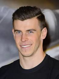 gareth bale new haircut 55 best bale images on pinterest football players soccer