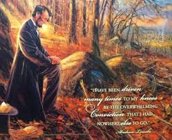 christian gunslinger 1 abraham lincoln s thanksgiving day