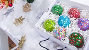 memme s diy sprinkle ornaments home family hallmark
