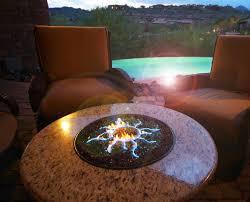 Backyard Fire Pits by Exterior Cool Fire Pit Idea Backyard Fire Pit Propane Outdoor