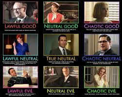 Alignment System Meme - mightygodking dot com 盪 post topic 盪 mad men the inevitable