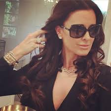 does kyle richards wear hair extensions 113 best bravolebrities images on pinterest beverly hills kyle