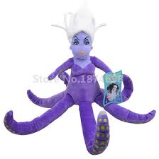 aliexpress buy mermaid villain ursula octopus sea