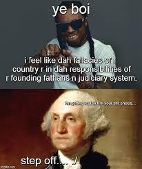 Lil Wayne Be Like Meme - lil wayne imgflip