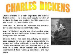 very short biography charles dickens ppt on david copperfield by charles dickens