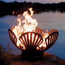 Cor Fire Protection North Bay by Steel Shell Fire Pit By Rick Wittrig Gas U0026 Wood Options