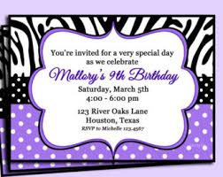 golden birthday invitation printable or printed with free