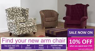 Armchairs Online Leather U0026 Fabric Armchairs Online Uk Sofas Direct