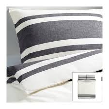 Ikea Duvet Covera Best 25 Ikea Duvet Cover Ideas On Pinterest Striped Bedding
