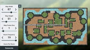 Dnd Maps Pro Dnd Dungeon Generator U2013 Android Apps On Google Play