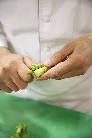 comment cuisiner des asperges blanches comment cuisiner les asperges inspirational asperges recettes avec