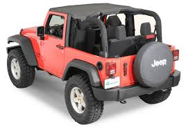 quadratop 11022 0435 bimini top in black diamond for 07 17 jeep