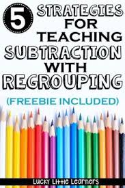 introducing addition u0026 subtraction with regrouping interactive