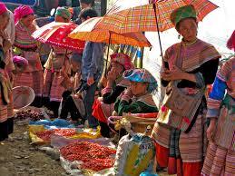 Cheap Bac Bac Ha Market Feast For The Eyes Vietnamtravel Cheap