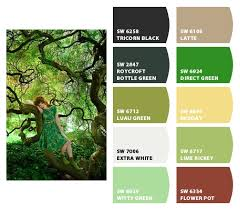 paint colors from chip it by sherwin williams direct green