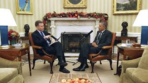 Oval Office Over The Years by Transcript President Obama U0027s Full Npr Interview Npr