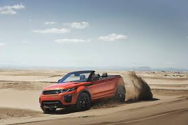 land rover price 2017 2017 range rover evoque convertible revealed with 50 475 price
