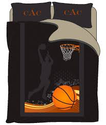 Girls Basketball Bedding by Basketball Bedding Twin Callforthedream Com