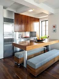 eat in kitchen design ideas 40 great eat in the kitchen ideas bored