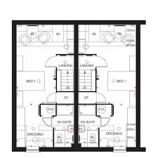 terraced house plot 57 for 226 995 in evolution waverley in
