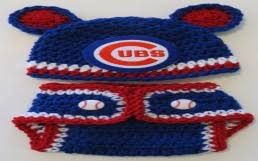 cubs newborn fan club go cubs go go cubs go hey chicago whaddya say the cubs are chicago