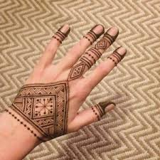 price guide for henna appointments