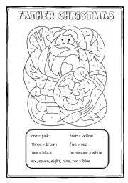 english worksheets christmas worksheets page 12