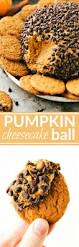 easy thanksgiving desert check out pumpkin toffee cheesecake ball it u0027s so easy to make