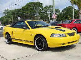 2004 ford mustang gt 2004 ford mustang gt deluxe 2dr convertible in port orange fl
