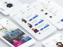 fashion app ui kit sketch app free psds u0026 sketch app resources