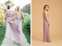 bridesmaids dress bridesmaids dresses what s hot in 2017 from bridesmaids