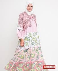 Batik Danar Hadi model baju gamis batik wanita danar hadi model baju