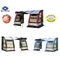 Sunncamp 390 Porch Awning Sunncamp Ultima 260 Acrylic Caravan Porch Awning