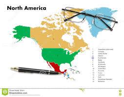 america map guatemala guatemala on america map stock image image 79561735