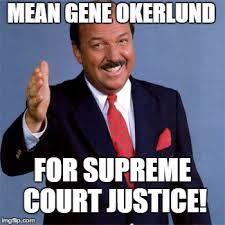 Gene Meme - mean gene imgflip