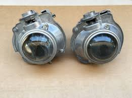 lexus es 350 gas light 2x oem 07 11 lexus gs 350 450h xenon hid projectors light set 2 75