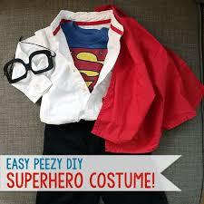 Toddler Superman Halloween Costume 52 Batman Superman Costume Ideas Images