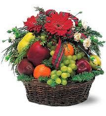 fruit and gourmet baskets in portland oregon send gift baskets