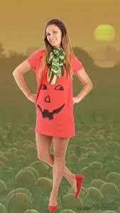 Pumpkin Halloween Costume 8 Classic Vintage Halloween Costumes