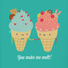 Cute Valentine Meme - 5 ultra cute valentine s day illustrations