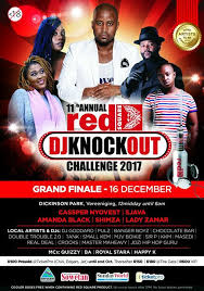 Challenge Knockout Square Dj Knockout Challenge Grand Finale 2017 At Dickinson