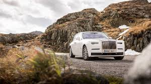 roll royce phantom 2017 rolls royce phantom 2017 review by car magazine