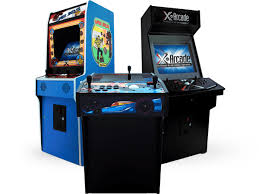 x arcade machine cabinet 250 included classic games xgaming x