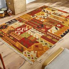 Round Wool Rugs Uk by Kilim Rugs Buy Online At The Rug Seller