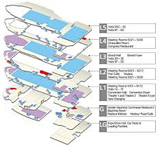 cobo hall floor plan photo convention center floor plan images sands expo and