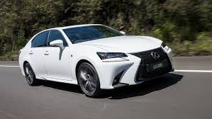 lexus gs 200t 2016 lexus gs pricing and specifications for australia auto moto