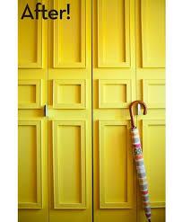 Closet Doors Diy 6 Closet Door Diy Transformations Closet Doors Board Paint And