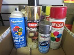lot detail paint supplies spray paint house paint sandpaper