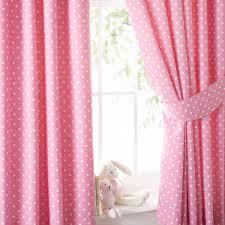 Polka Dot Curtains Pink Polka Dot Curtains Curtains Ideas