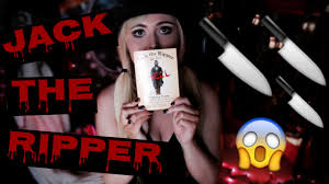 jack the ripper youtube